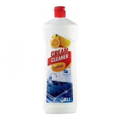 Šveitimo pienelis ARLI CLEAN citrinų kvapo, 820 ml