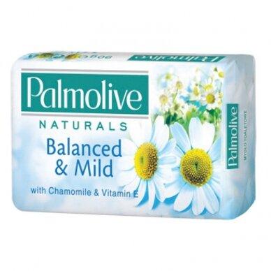 Tualetinis muilas Palmolive Chamomile & Vitamins 90 g
