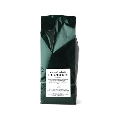 Vaisinė arbata PRESTO Florida, 250 g