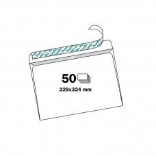 Vokai POSTFIX, C4, 229 x 324 mm, 50 vnt.