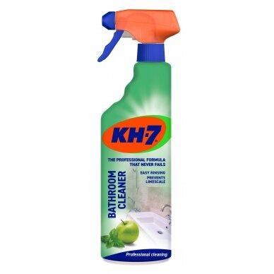 Vonios valiklis KH-7, 750 ml
