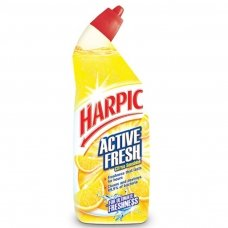 WC valiklis HARPIC citrinų kvapo, 750ml